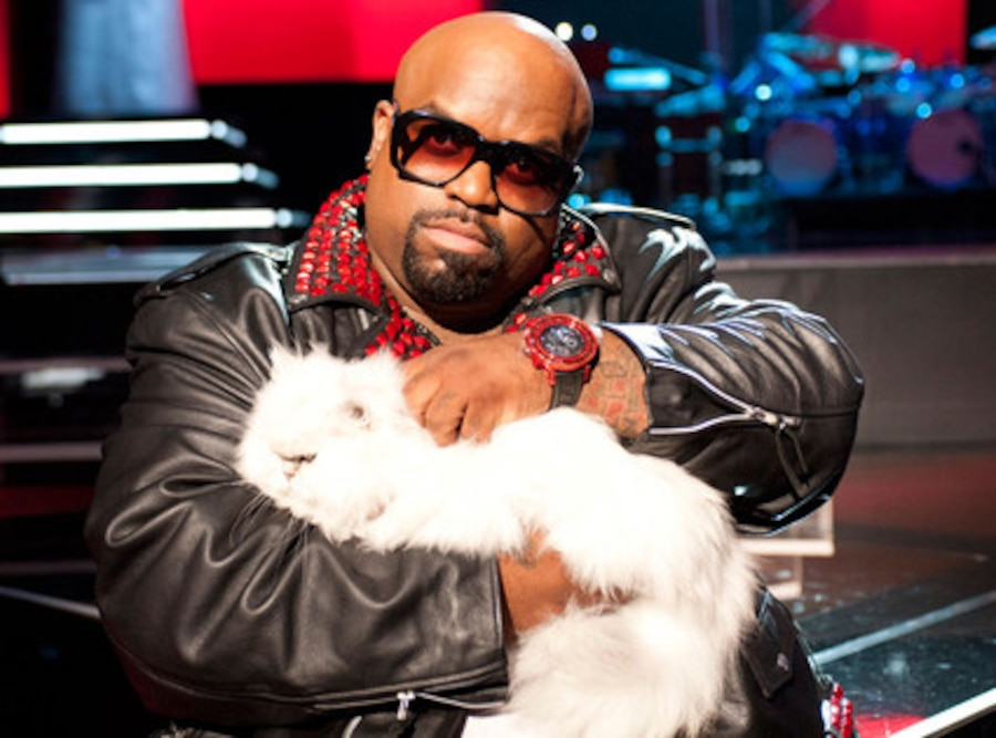 Cee Lo Green, The Voice