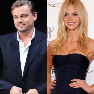 Leonardo DiCaprio, Erin Heatherton