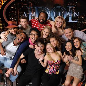 American Idol, Top 13
