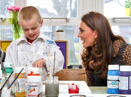 Catherine, Duchess of Cambridge, Kate Middleton, Kids
