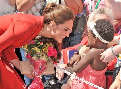 Catherine, Duchess of Cambridge, Kate Middleton, Kids