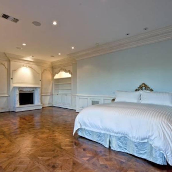 Bedroom From Michael Jackson S Death House E News