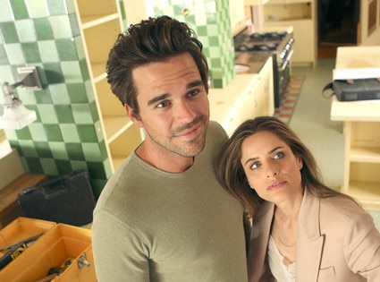 BENT, David Walton, Amanda Peet
