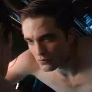 Cosmopolis, Robert Pattinson