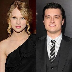 Taylor Swift, Josh Hutcherson