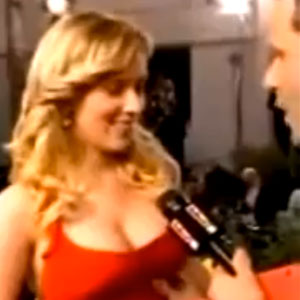 Isaac Mizrahi, Scarlett Johansson