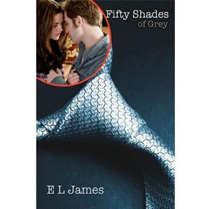 Twilight, Fifty Shades of Grey