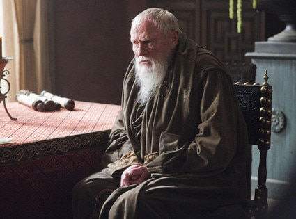 Julian Glover, Game of Thrones