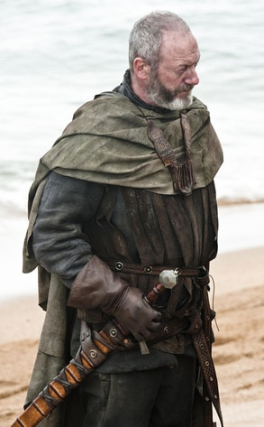 Liam Cunningham, Game of Thrones
