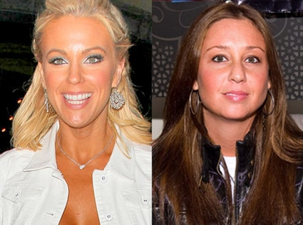 Kate Gosselin, Hailey Glassman
