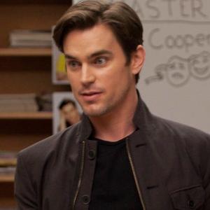 Glee, Matt Bomer