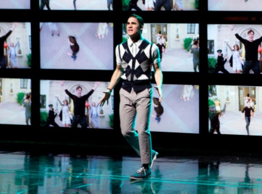 Glee, Darren Criss