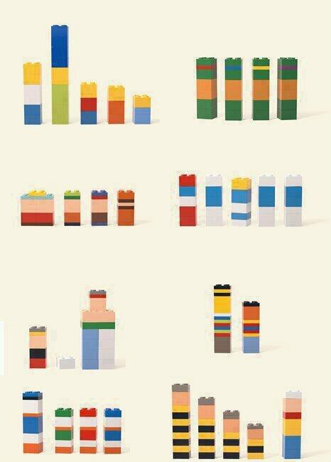 Soup Legos X2