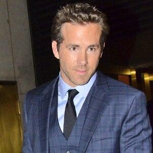 Ryan Reynolds'