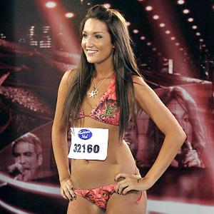 American Idol, Katrina Darrell