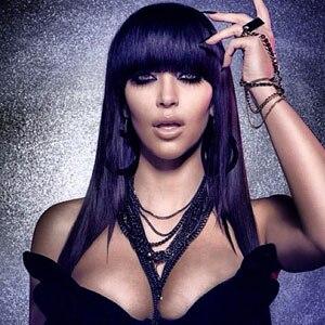 Kim Kardashian, Twit Pic