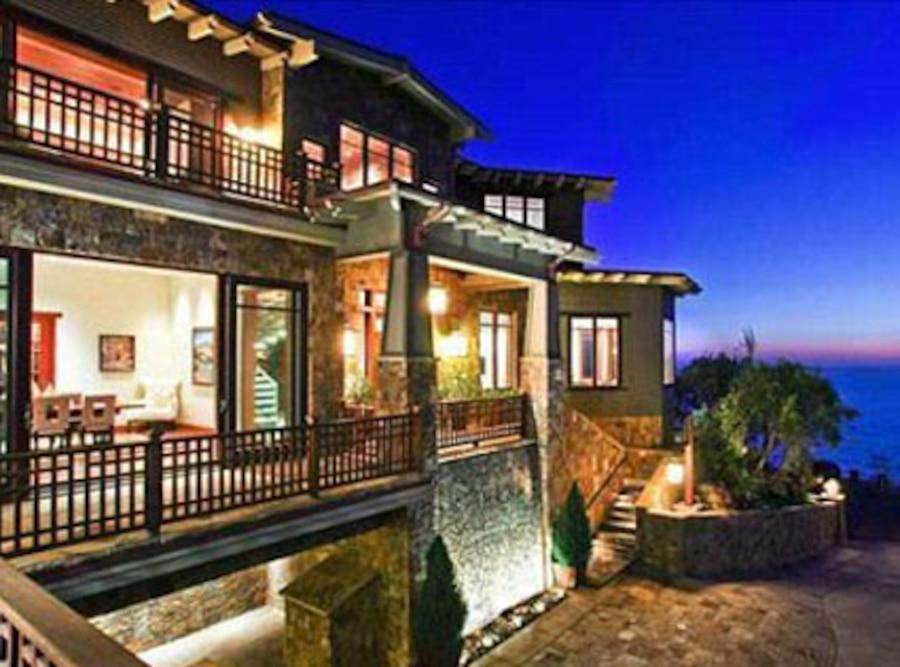 Kristin Cavallari, Laguna Beach Mansion