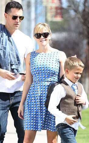 Reese Witherspoon, Jim Toth, Deacon Phillippe