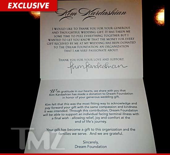 Kim Kardashian Invite Soup