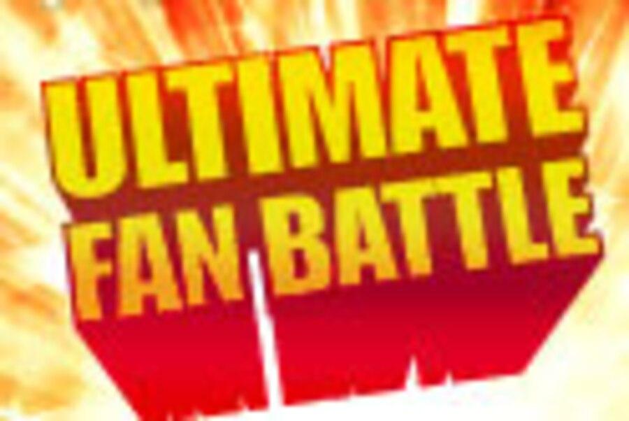 Ultimate Fan Battle