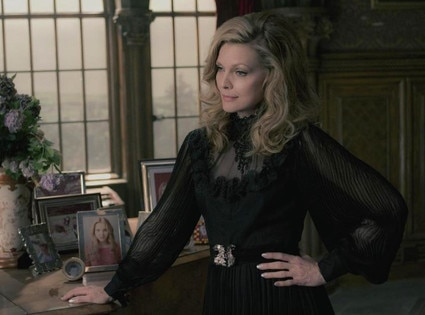 Michelle Pfeiffer, Dark Shadows