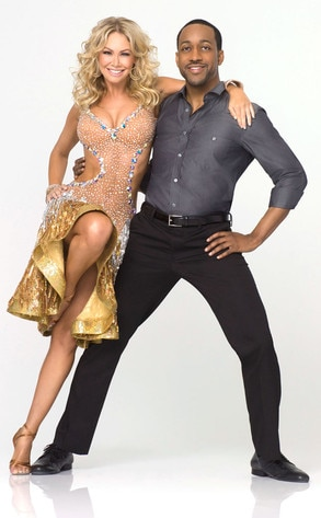 Dancing with the Stars, DWTS Season 14, JALEEL WHITE & KYM JOHNSON