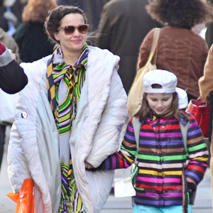 Which Fashion-Challenged Pop Star's Daughter Is Rocking a ...