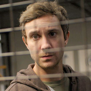 Sam Huntington, Being Human