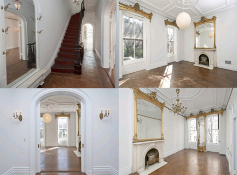 Carrie 39 s sex and the city townhouse on sale for big bucks - Piso carrie bradshaw ...