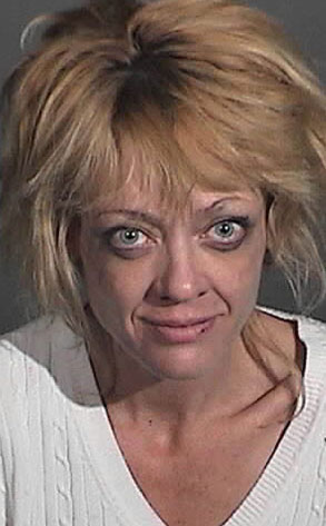 Lisa Ann Kelly Mugshot