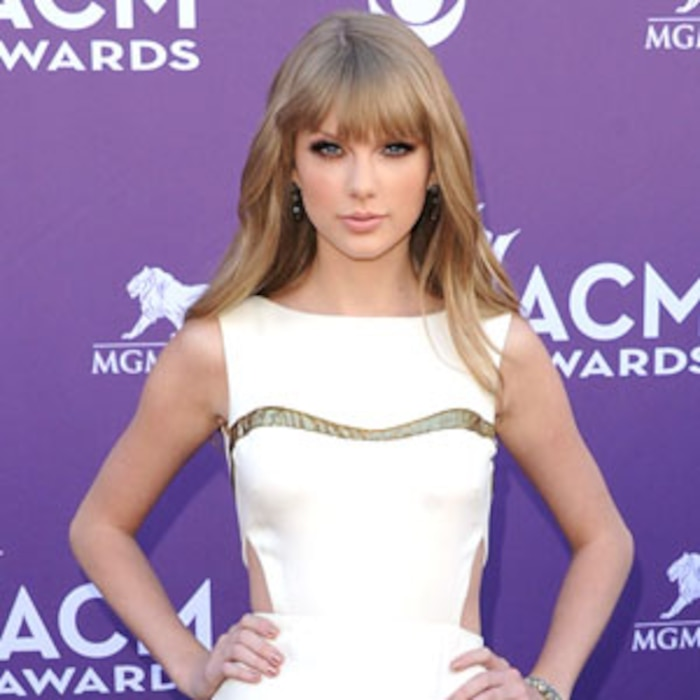 Country Music Awards, Taylor Swift