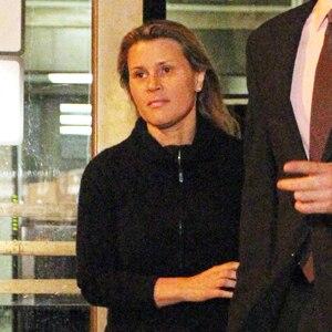 Genevieve Sabourin