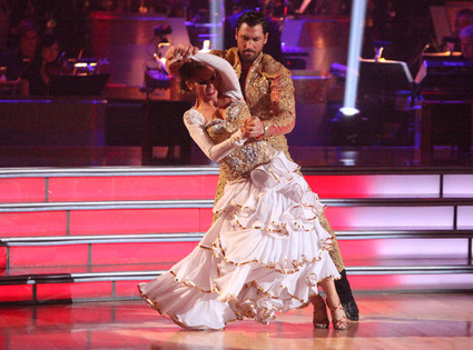 Melissa Gilbert, Dancing with the Stars