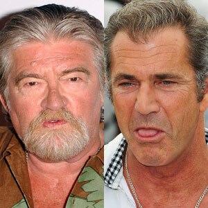 Joe Eszterhas, Mel Gibson