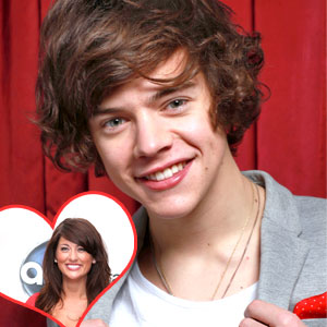 Harry Styles, Jillian Harris
