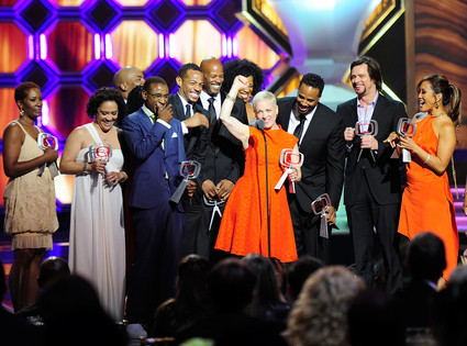TV Land Awards, In Living Color