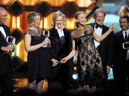 TV Land Awards, Murphy Brown