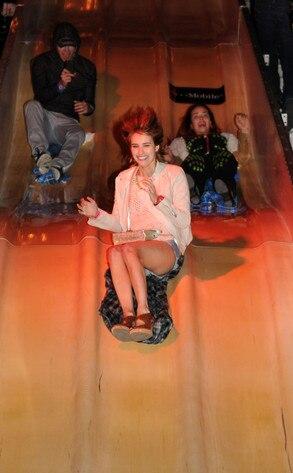 Coachella Festival, Emma Roberts