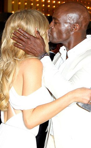 Seal, Delta Goodrem