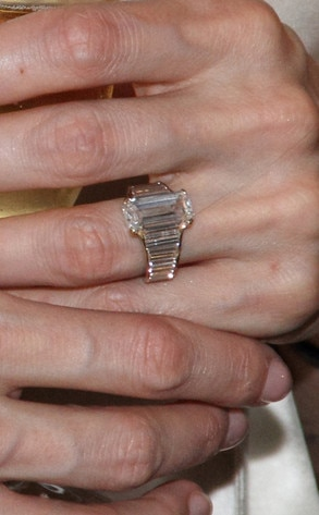 Angelina Jolie's Ring