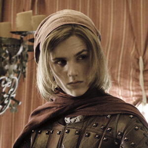Game of Thrones, Eugene Simon