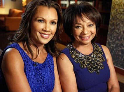 Vanessa Williams, Helen Williams, Nightline