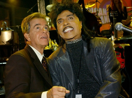 Dick Clark Obit, Little Richard