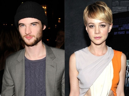 Carey Mulligan, Tom Sturridge
