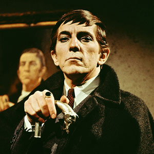 Jonathan Frid, Dark Shadows
