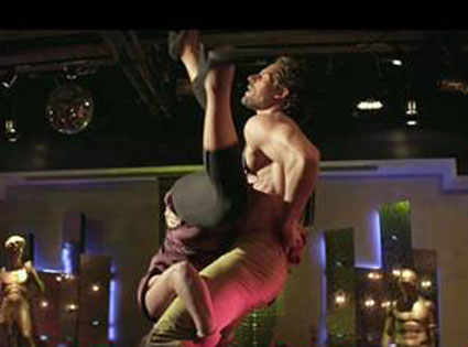 Magic Mike, Trailer