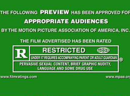 Magic Mike, Trailer
