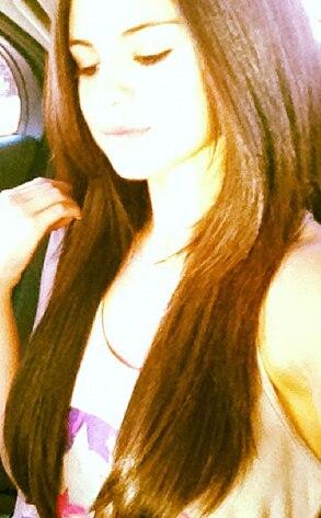 Selena Gomez, Instagr.am