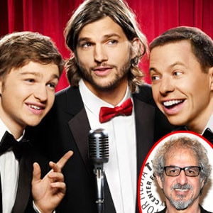 Two and a Half Men Cast, Lee Aronsohn