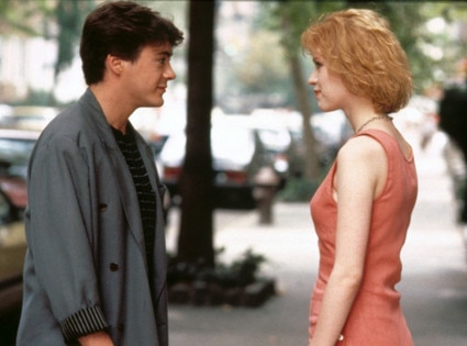 The Pick-Up Artist, Molly Ringwald, Robert Downey Jr.
